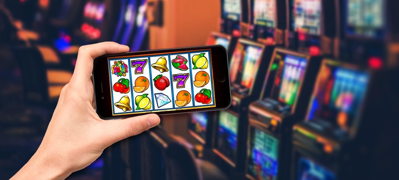 Slot Online VS Slot Offline
