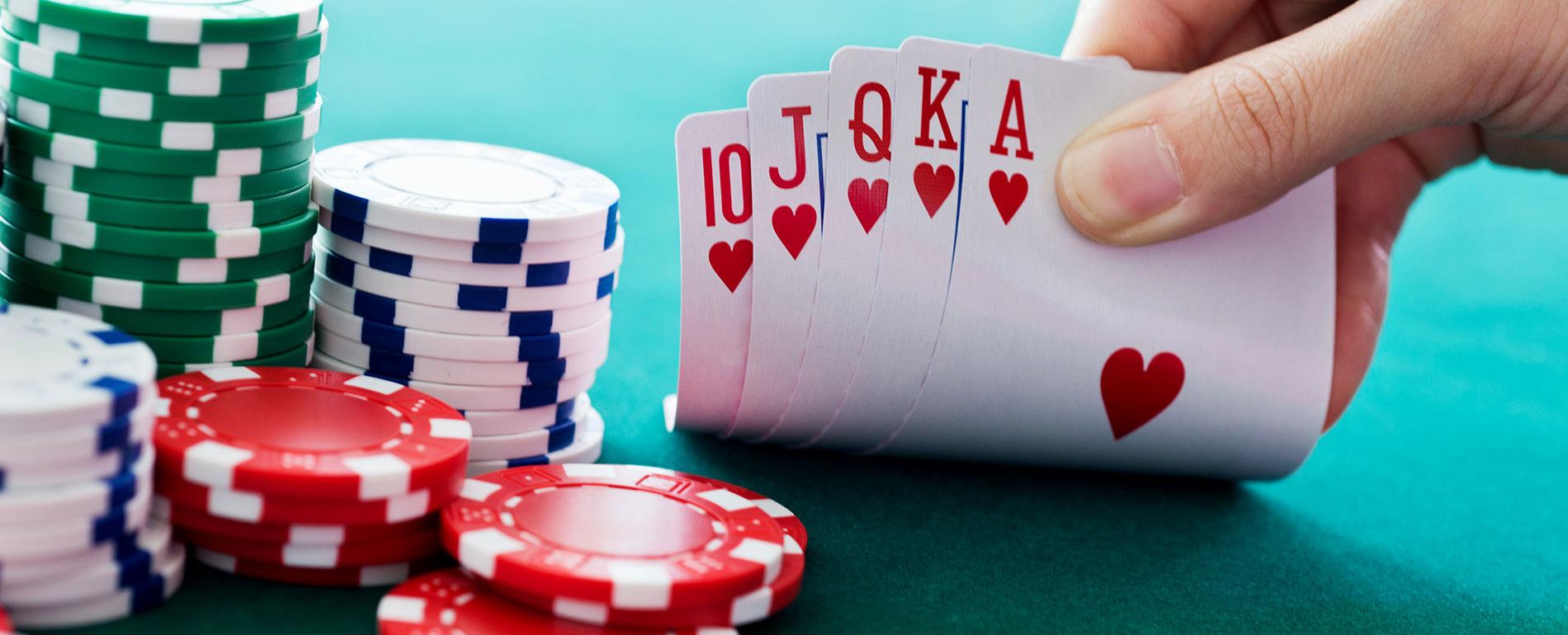 Kesalahan Pemain Poker Video