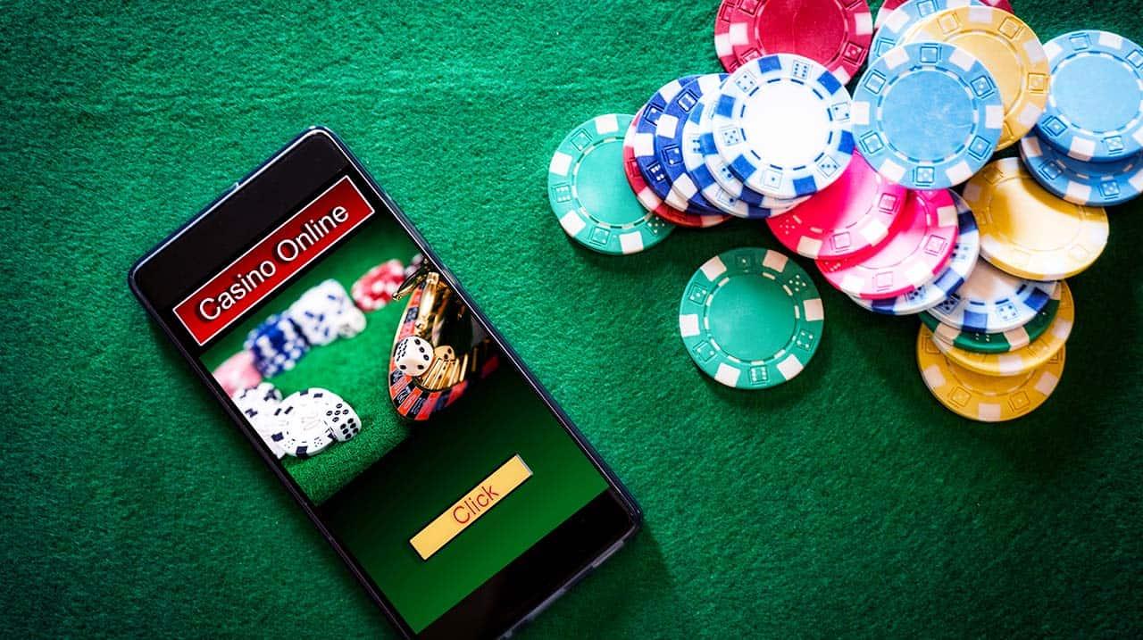 Persentase Aturan Kasino Online