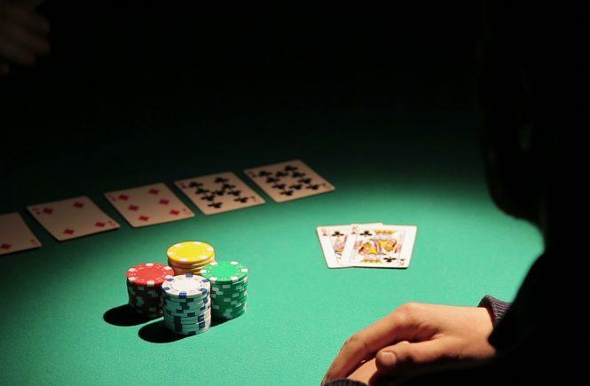 Cara Memainkan Game Poker