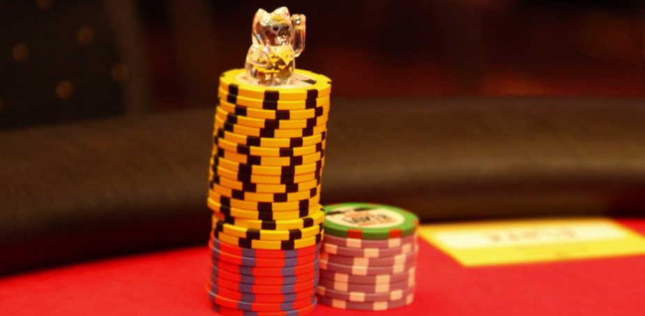 Is Online Poker Legal?