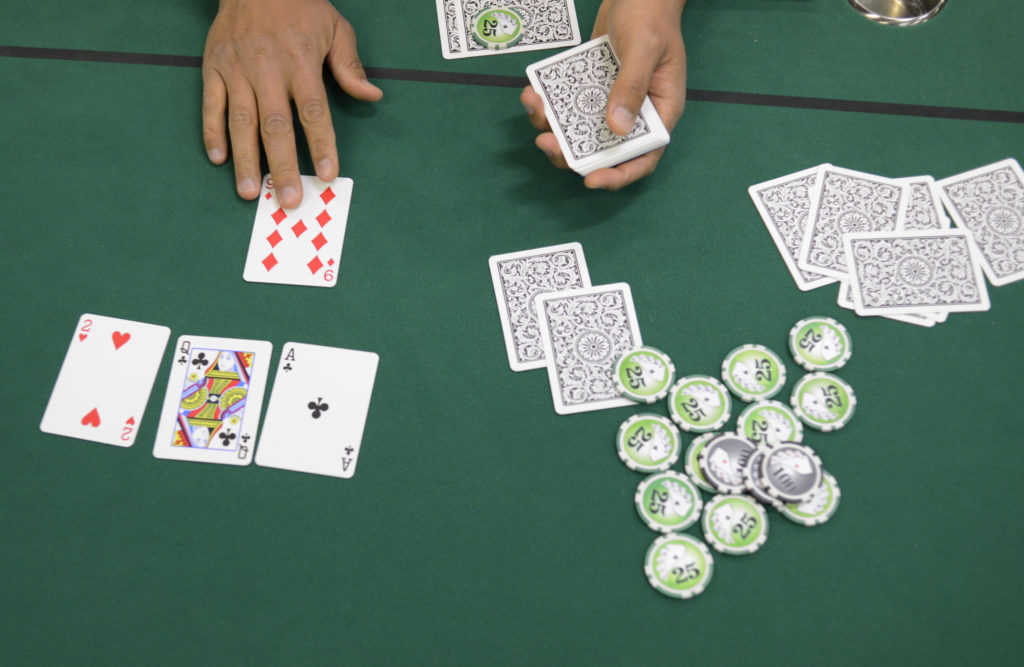 Poker Types and Tips
