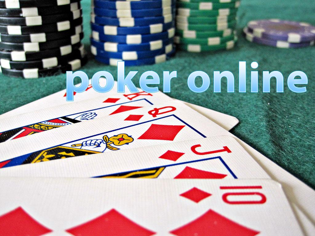 Kesalahan Umum Bermain Poker