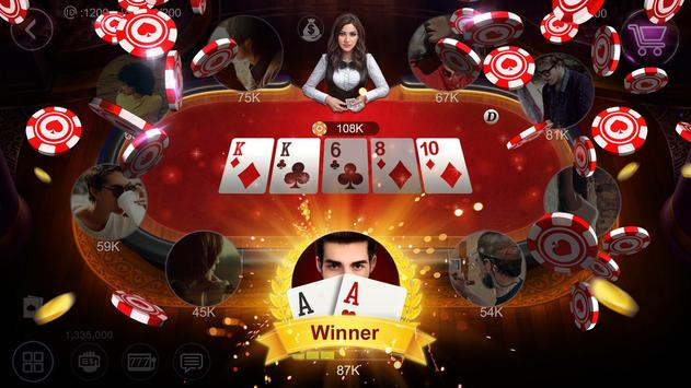 Tutorial Singkat Turnamen Poker