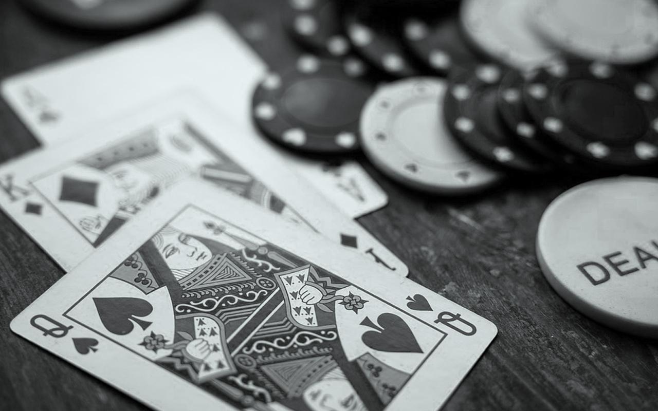 Kompetisi Poker Cash Game