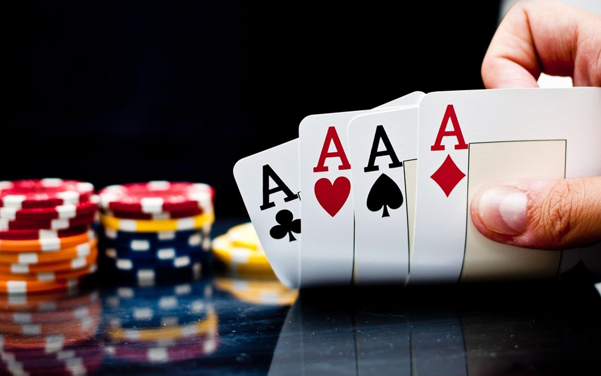Strategi Terbaik Untuk Poker