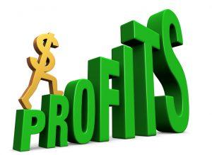 Tips Easily Increasing Profits