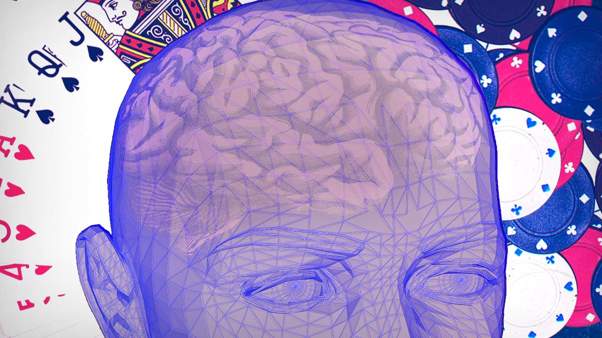 Gambling Vs Your Brain