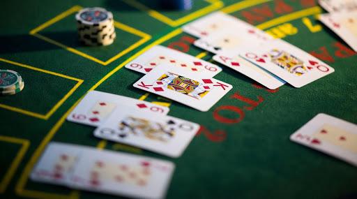 Kesalahan Pemula Dalam Poker