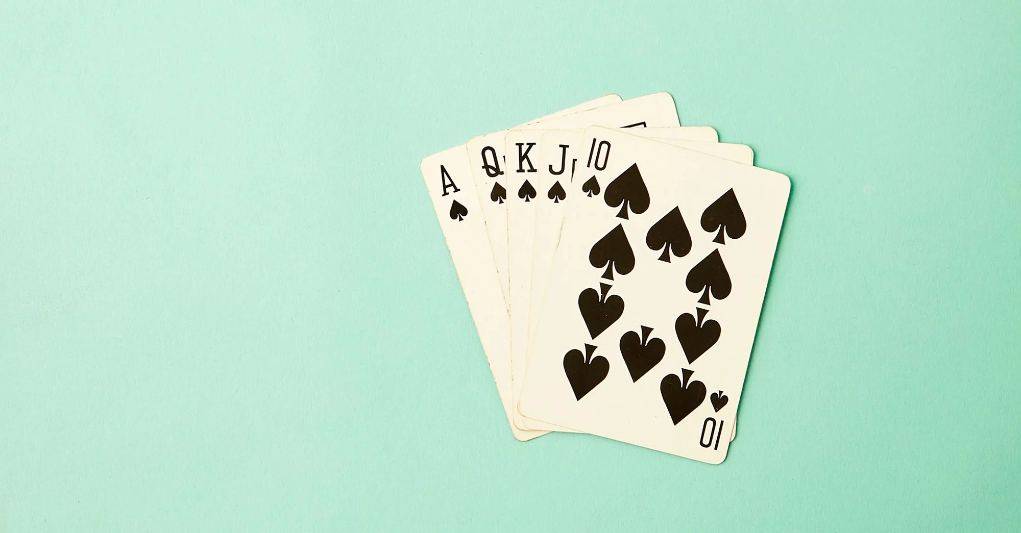 Benefits Personalized Playing Cards
