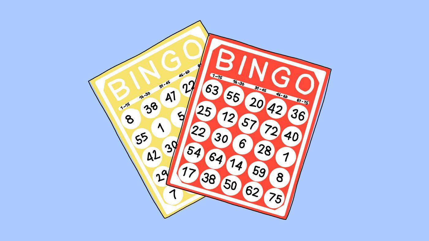 Reasons You'll Love Bingo