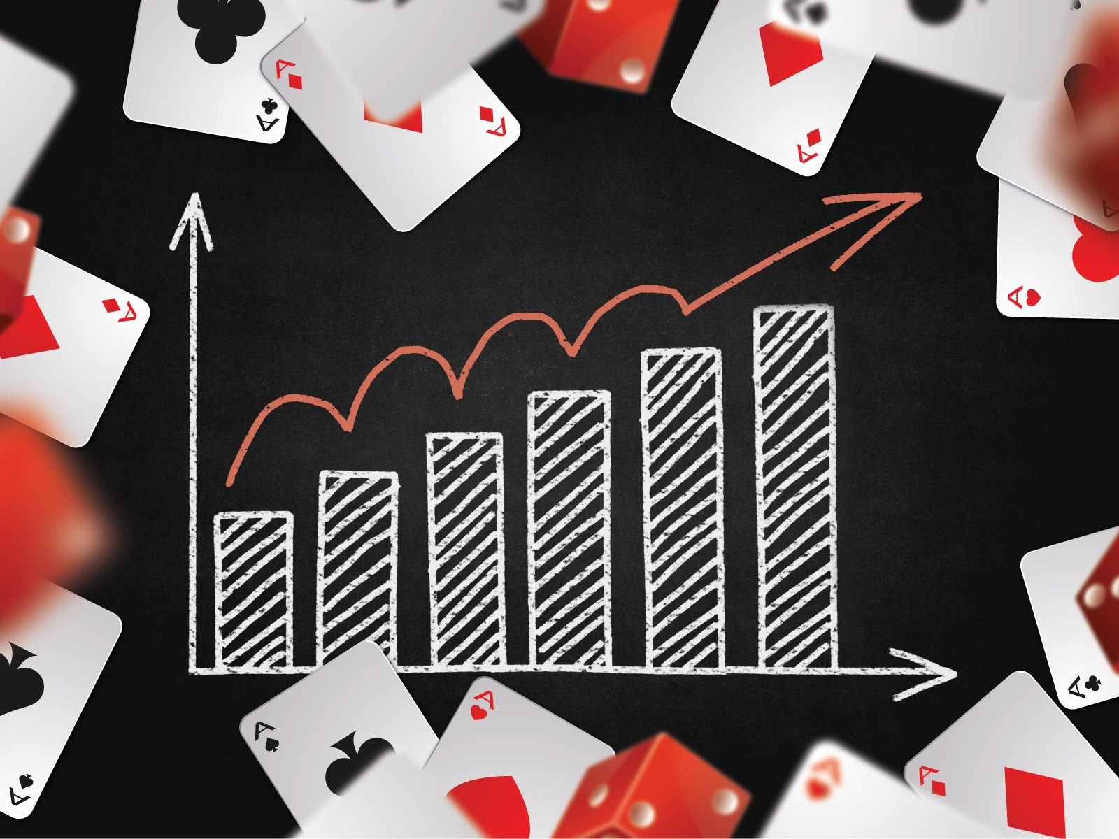 The Online Poker Boom